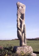 Cornish Uprights