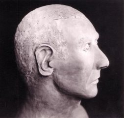 roman-self-portrait-profile