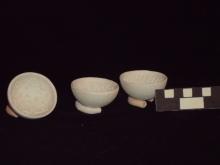 Miniature Altar Pots