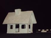 ceramic spirit house